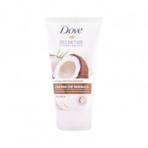 Dove Coco Crema de manos 75 ml