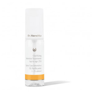 Dr. Hauschka CLARIFYING INTENSIVE TREATMENT - 01 Clarifying 40 ml