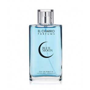 El Charro BLUE MOON Eau de parfum 100 ml