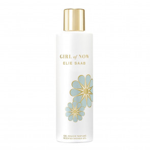 Elie Saab GIRL OF NOW Gel De Ducha 200 ml