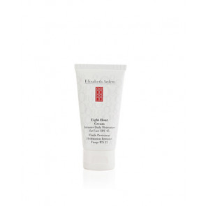Elizabeth Arden EIGHT HOUR Cream Intensive Daily Moisturizer for Face SPF 15 Hidratante intensiva 50 ml