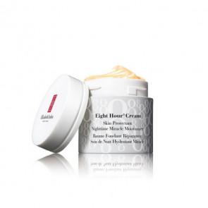 Elizabeth Arden EIGHT HOUR Skin Protectant Nighttime Miracle Moisturizer Hidratante noche 50 ml