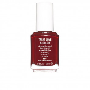 Essie Treat Love & Color Strengthener - 160 Red-y-to Rumble 13,5 ml