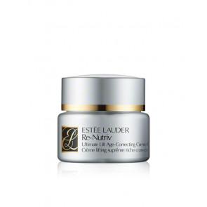 Estée Lauder RE-NUTRIV Ultimate Lift Age-Correcting Crème Rich Crema anti-edad extra rica 50 ml