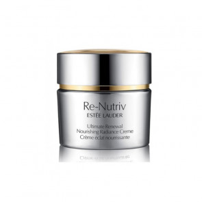 Estée Lauder RE-NUTRIV Ultimate Renewal Nourishing Radiance Creme 50 ml