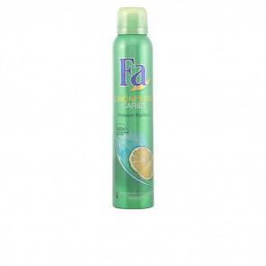 Fa LIMONES DEL CARIBE Desodorante spray 200 ml