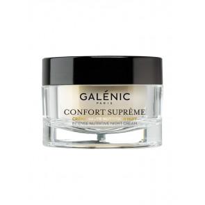 Galénic CONFORT SUPRÊME CREMA ALTA NUTRICIÓN NOCHE 50 ml