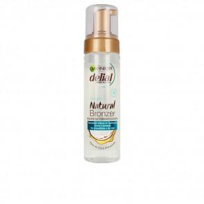 Garnier Delial Natural Bronzer Mousse Autobronceadora 200 ml