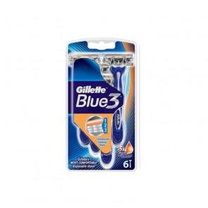 Gillette Blue 3 6 ud