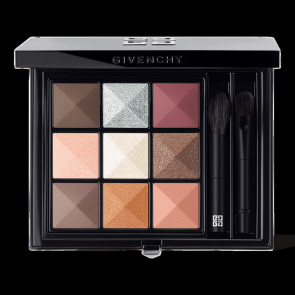 Givenchy Le 9 De Givenchy Couture Eyeshadow Palette - 01 LE 9.01