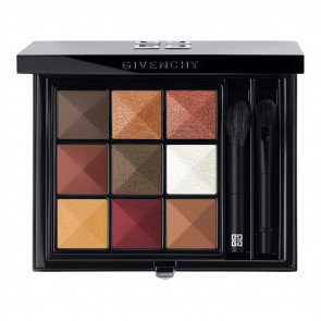 Givenchy Le 9 De Givenchy Couture Eyeshadow Palette - 05 LE 9.05
