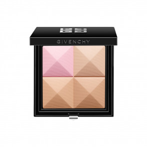 Givenchy Prisme Visage Silky Face Powder Quartet 4 Dentelle Beige
