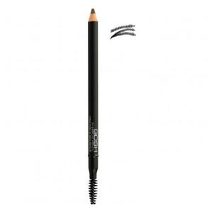 Gosh Eyebrow Pencil - Soft black