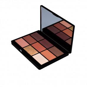 Gosh Eyeshadow Palette 9 shades - 006 To rock down under