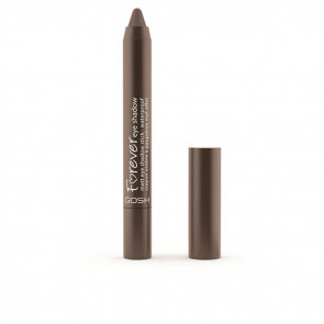 Gosh Forever Matt eyeshadow - 11 Dark brown