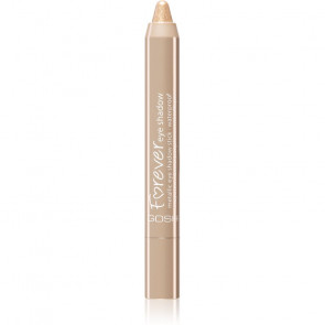 Gosh Forever Metallic eyeshadow - 02 Beige