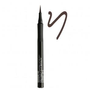 Gosh Intense Eyeliner pen - 03 Brown