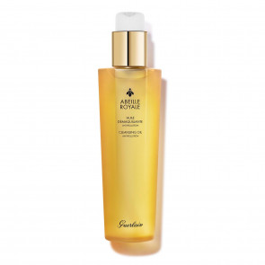 Guerlain Abeille Royale Huile Démaquillante Anti-Pollution 150 ml