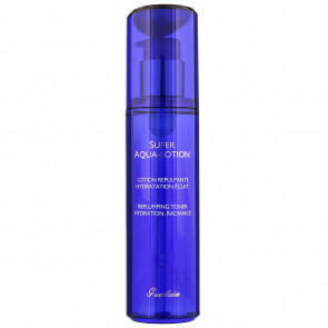 Guerlain SUPER AQUA-LOTION Lotion Repulpante Hydratation Éclat 150 ml