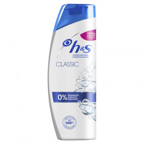 Head & Shoulders Classic Shampoo 360 ml