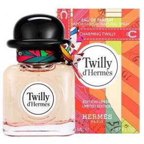Hermès TWILLY D'HERMÈS CHARMING TWILLY Eau de parfum Edición Limitada 85 ml