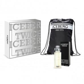 Iceberg Lote TWICE POUR HOMME Eau de toilette