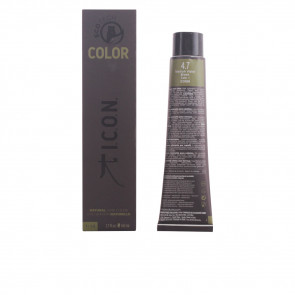 I.C.O.N. ECOTECH COLOR - 4,7 Medium violet brown