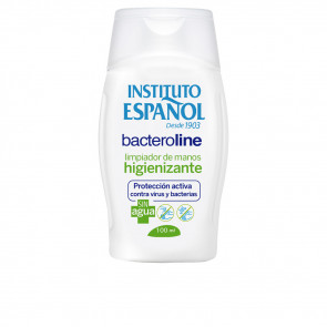 Instituto Español Bacteroline Gel higienizante de manos 100 ml