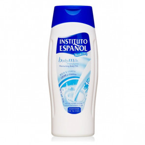 Instituto Español LACTOADVANCE 0% Loción Corporal 500 ml