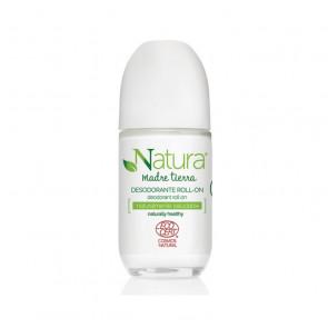Instituto Español NATURA MADRE TIERRA DESODORANTE ROLL-ON Desodorante roll-on 75 ml