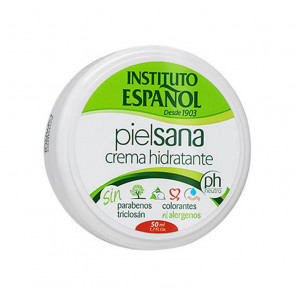 Instituto Español Piel Sana Crema hidratante 50 ml
