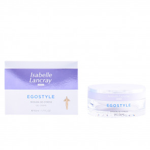 Isabelle Lancray EGOSTYLE Mission De-Stress Gel Creme 50 ml