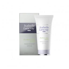 Isabelle Lancray PURALINE DETOX Masque Detoxifiant 50 ml