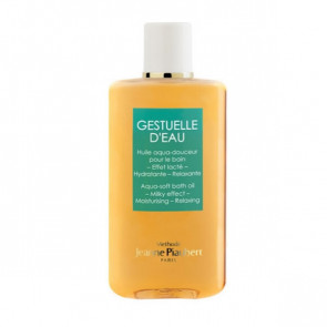 Jeanne Piaubert GESTUELLE D'EAU Aceite hidrosuavizante para el baño 200 ml