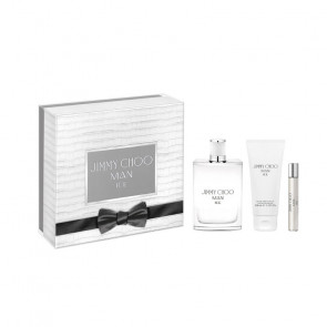 Jimmy Choo Lote MAN ICE Eau de toilette