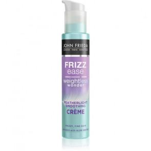 John Frieda Frizz Ease Weightless Wonder Smoothing Creme 250 ml
