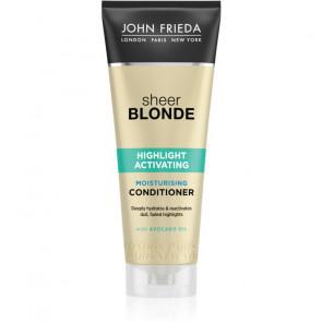 John Frieda Sheer Blonde Highlight Activating Contioner 250 ml