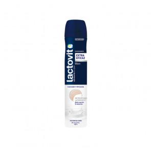 Lactovit MEN 0% EXTRA EFICAZ Desodorante spray 200 ml