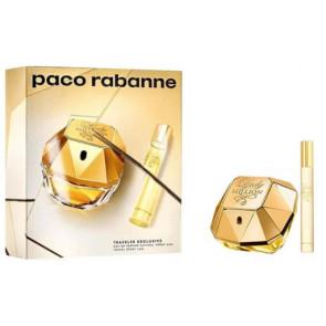 Paco Rabanne Lote LADY MILLION Eau de parfum