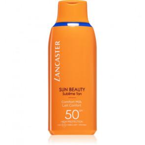 Lancaster Sun Beauty Comfort Milk SPF50 175 ml