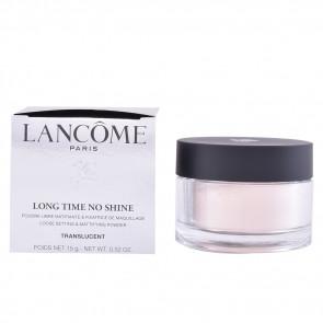 Lancôme LONG TIME NO SHINE Setting Powder Translucent