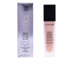Lancôme TEINT IDOLE ULTRA WEAR SPF15 02 >Lys Rose 30 ml