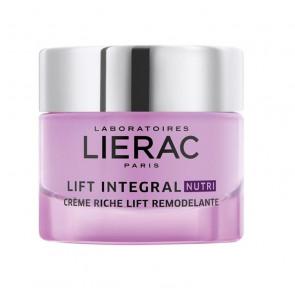 Lierac LIFT INTEGRAL NUTRI Crème Riche Lift Remodelante 50 ml