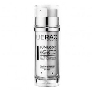 Lierac LUMILOGIE Double Concentré Jour & Nuit Correction Taches 30 ml