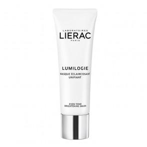 Lierac LUMILOGIE Masque Éclaircissant Unifiant 50 ml