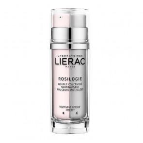 Lierac ROSILOGIE Double Concentré Neutralisant Rougeurs Installées 30 ml