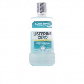 Listerine Zero Sabor Suave 500 ml