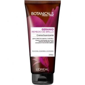 L'Oréal Botanicals Geranio Crema suavizante 200 ml
