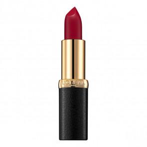 L'Oréal COLOR RICHE MATTE Lipstick 347 Haute Rouge