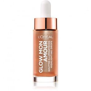 L'Oréal Glow Mon Amour Iluminador en gotas - 02 Loving peach 15 ml